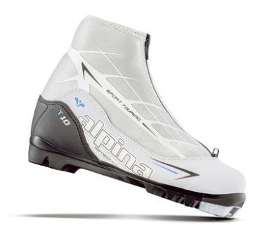 Běžecká obuv Alpina T 10 EVE 2018/2019