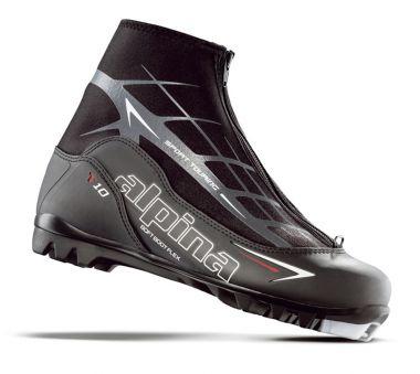 Běžecká obuv Alpina TOURING T 10