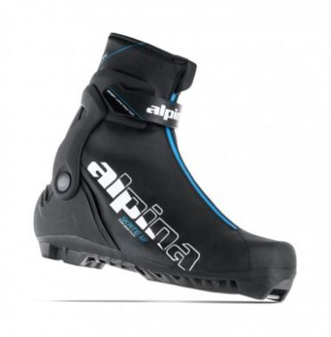Běžecké boty ALPINA ACTION SKATE EVE