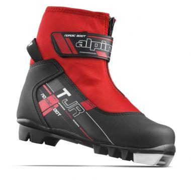 Běžecké boty ALPINA T J