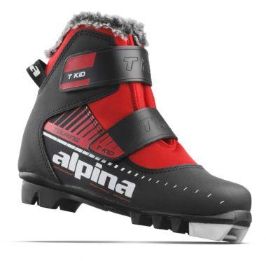 Běžecké boty ALPINA T KID