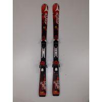 Juniorské lyže  Atomic Redster