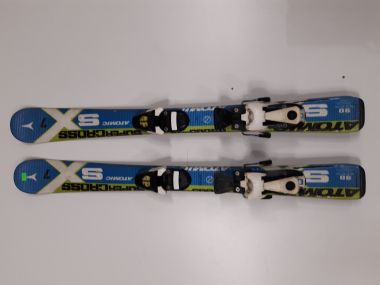Dětské lyže Atomic  SX7