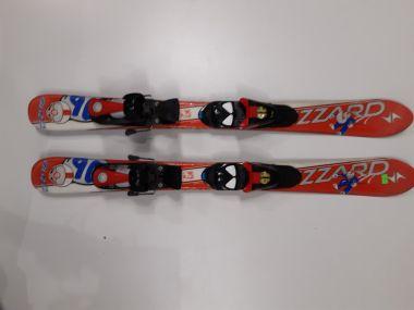 Dětské lyže Blizzard