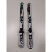 Dětské lyže Dynastar TEAM SPEED