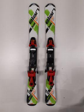 Dětské lyže ELAN EXAR PRO