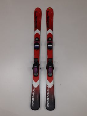 Juniorské lyže ELAN FORMULA