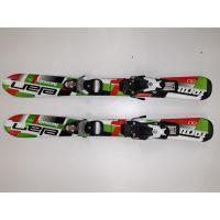 Dětské lyže ELAN FORMULA