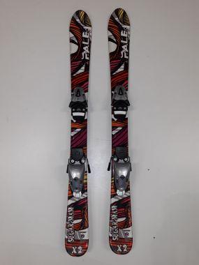 Dětské lyže Pale