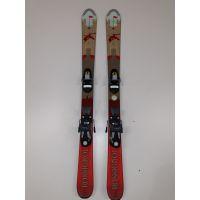 Dětské lyže Rossignol