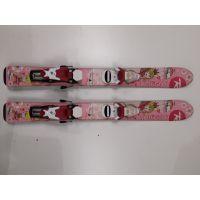 Dětské lyže Rossignol PRINCESS