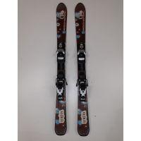Dětské lyže Rossignol LOLITA