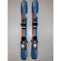 Dětské lyže Sporten PHANTOM MICRO