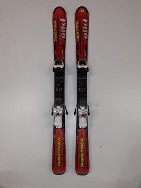 Dětské lyže Völkl RACETIGER