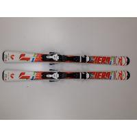 Juniorské lyže Rossignol Hero