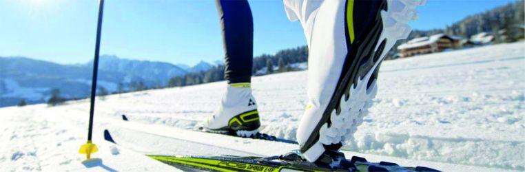 Široký výběr kvalitních bot na běžky od rekreačních až po závodní modely., Doprava zdarma