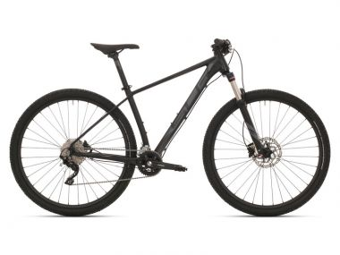 Horské kolo SUPERIOR XC 889 Matte Black/Dark Grey 2019