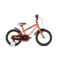 Dětské jízdní kolo Dema ROCKIE 16