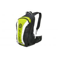 KELLYS Batoh EXPLORE lime green-black