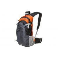 KELLYS Batoh HUNTER grey-orange
