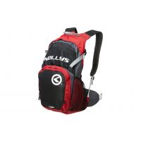 KELLYS Batoh INVADER black-red