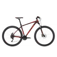 KELLYS Spider 10 Red L 29""