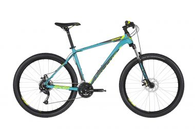 """KELLYS Spider 10 Turquoise L 27.5"""""""