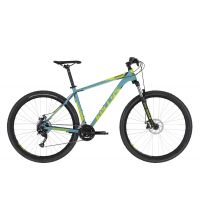 KELLYS Spider 10 Turquoise  S 27.5""