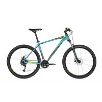 KELLYS Spider 10 Turquoise XS 27.5""