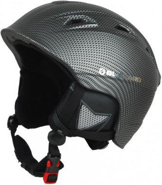 Lyžařská helma BLIZZARD Demon, carbon matt 18/19