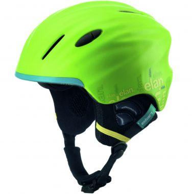 Lyžařská helma ELAN TEAM GREEN 18/19
