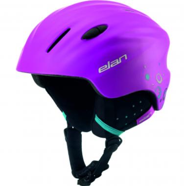 Lyžařská helma ELAN TEAM PINK 18/19