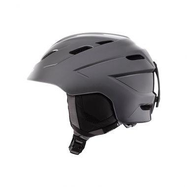 Lyžařská helma GIRO Nine.10 Titanium 18/19