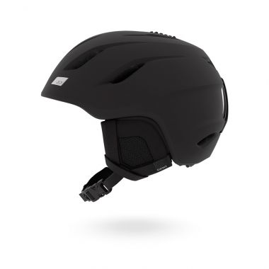 Lyžařská helma GIRO Nine Mat Black