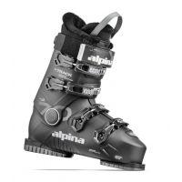 Lyžařská obuv ALPINA XTRACK 70 18  black  2020/2021