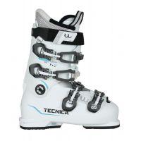 Lyžařská obuv TECNICA Mach Sport 75 W HV, white/blue, 18/19