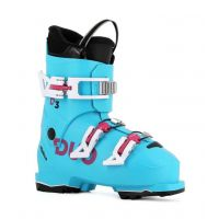 Lyžařské boty ALPINA DUO 3 GIRL