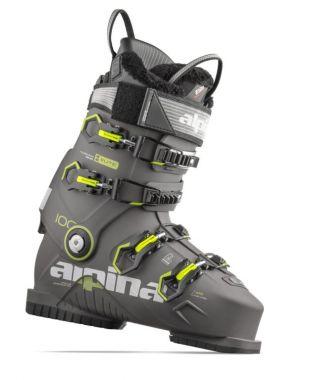 Lyžařské boty ALPINA ELITE 100 HEAT
