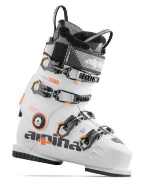 Lyžařské boty ALPINA ELITE 120 HEAT