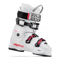 Lyžařské boty ALPINA RUBY 60 18 white 2020/2021