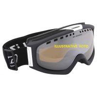 Lyžařské brýle BLIZZARD 933 MDAVS, black, amber2