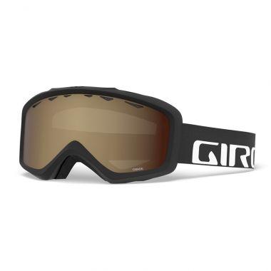 Lyžařské brýle GIRO Grade Black Wordmark AR40