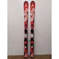 Juniorské lyže Atomic Redster XT