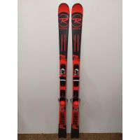 Lyže Rossignol PURSUIT RED