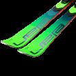 Sjezdové lyže SCX FUSION + EMX12